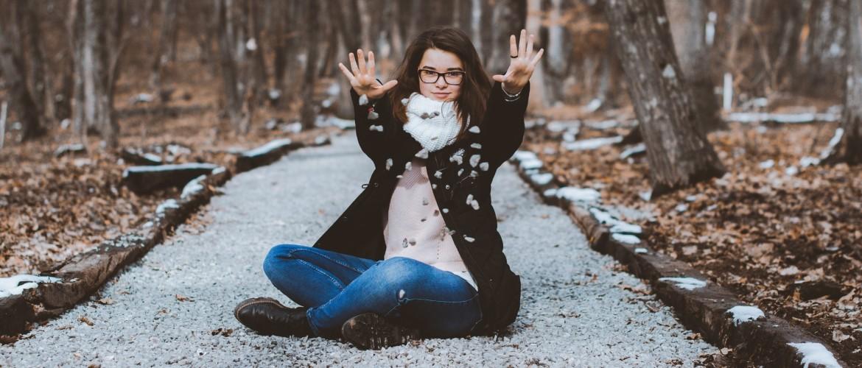 Controledrang geeft stress: 6 tips om te leren loslaten