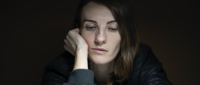 Een depressie voorkomen in 3 eenvoudige stappen