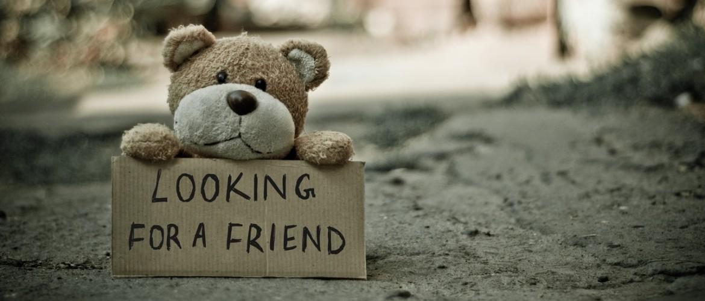 Eenzaamheid bij jongeren, 5 eenvoudige tips!