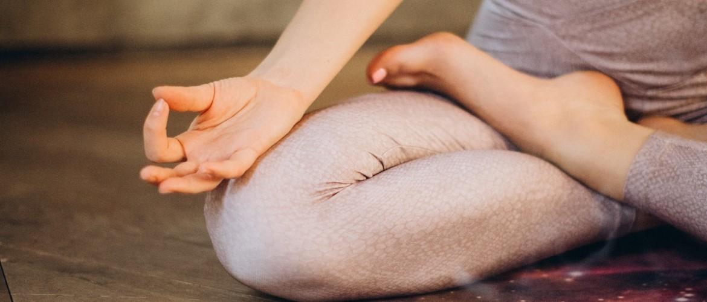 Eenzaamheid doorbreken met meditatie?