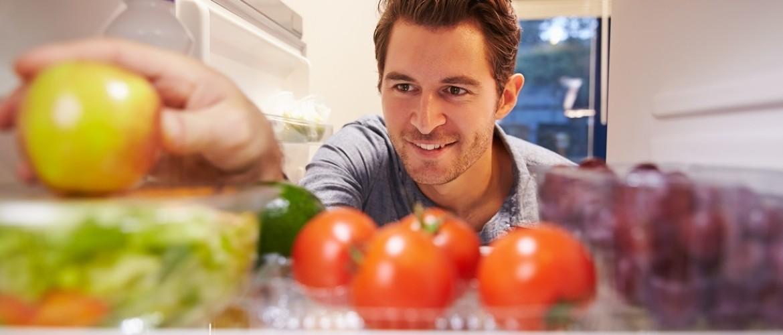 Eten geeft energie: 6 eetgewoonten om je fit te voelen!