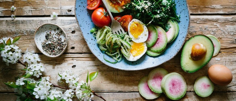 Gezonde voeding tegen stress: 5 voedingstips!