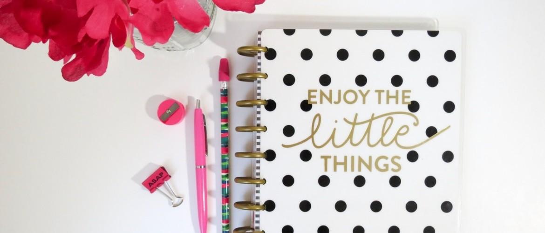 Hoe haal je alles uit het leven? 8 tips om meer te genieten!