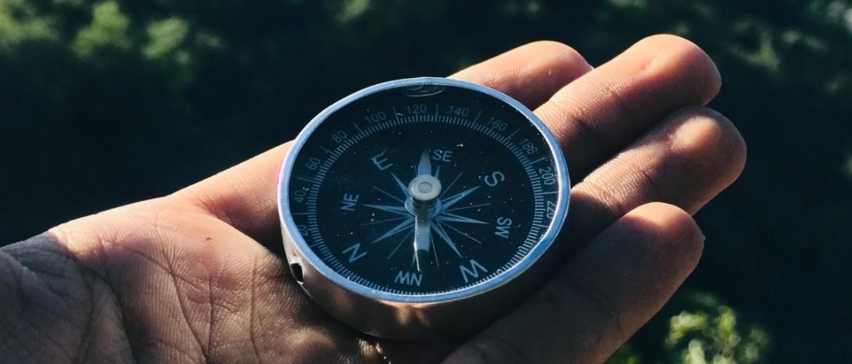 Je hart als kompas