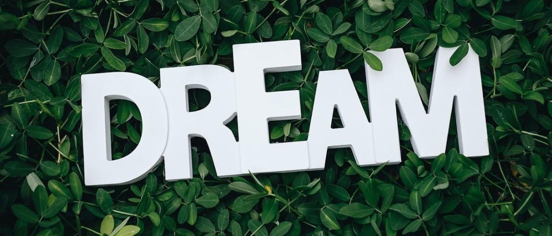 Maak je dromen waar en stel doelen