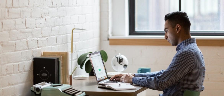 Productiviteit hoog houden bij thuiswerken