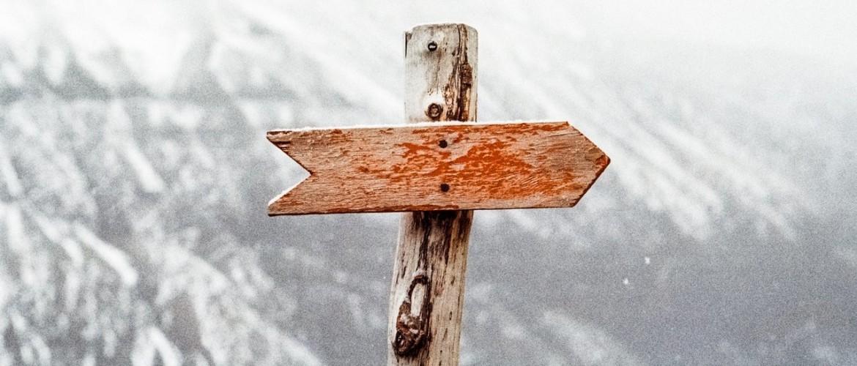 Richting geven aan je leven? Stel doelen