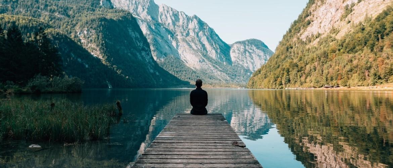 Tijd voor reflectie. Hoe je de balans opmaakt!