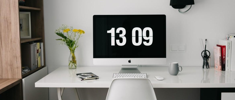 Timemanagement bestaat niet
