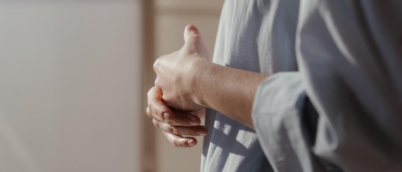 Twijfel kost stress. Deze 3 gouden tips geven je meer zekerheid