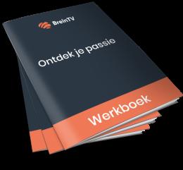 Werkboeken BreinTV