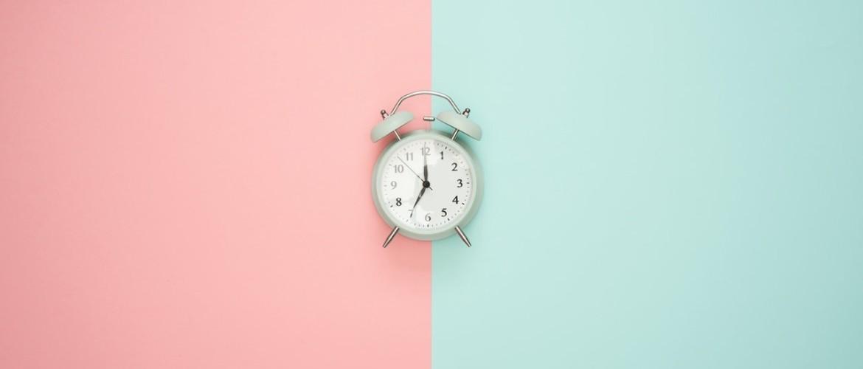 Zo voorkom je stress onder tijdsdruk