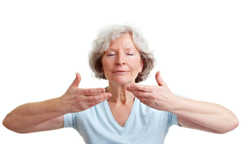 Ademen, ademhaling, rust, ontspannen, mediteren, lucht in en uit, luchtstroom