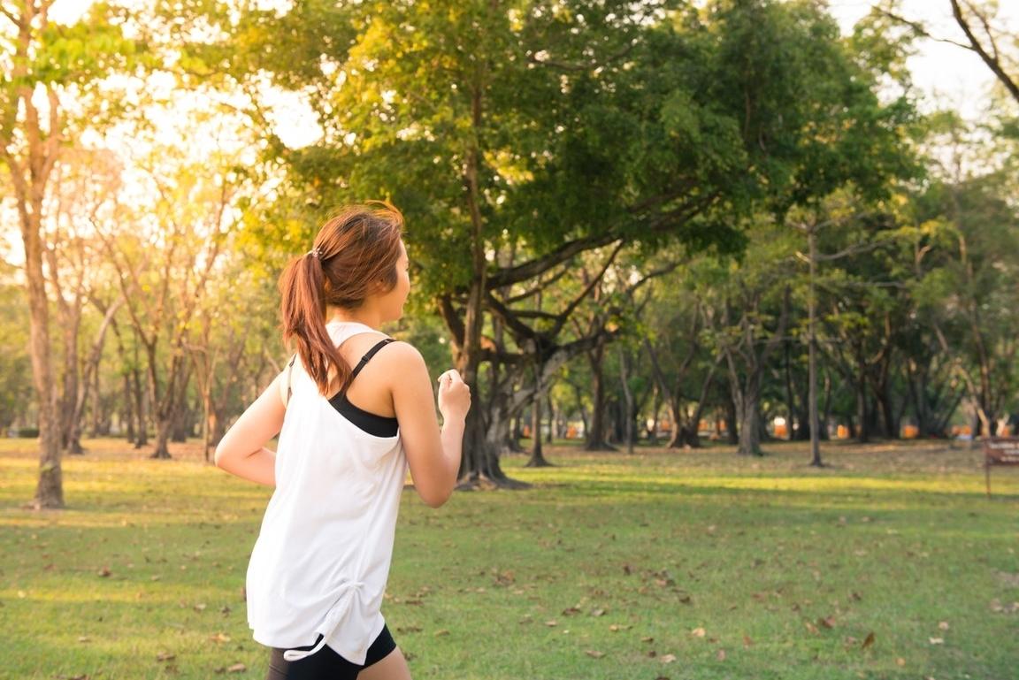 Bewegen, sporten, buiten sporten, energie