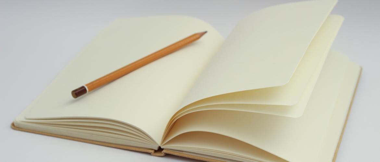 Je eigen boek schrijven en uitgeven?