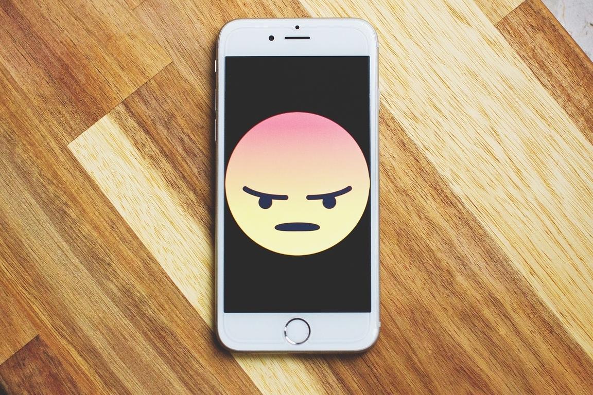 detox. digitale detox. social media, mij niet bellen