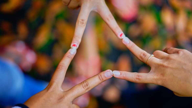 connectie, verbinding, sociaal, vrienden, kwetsbaarheid