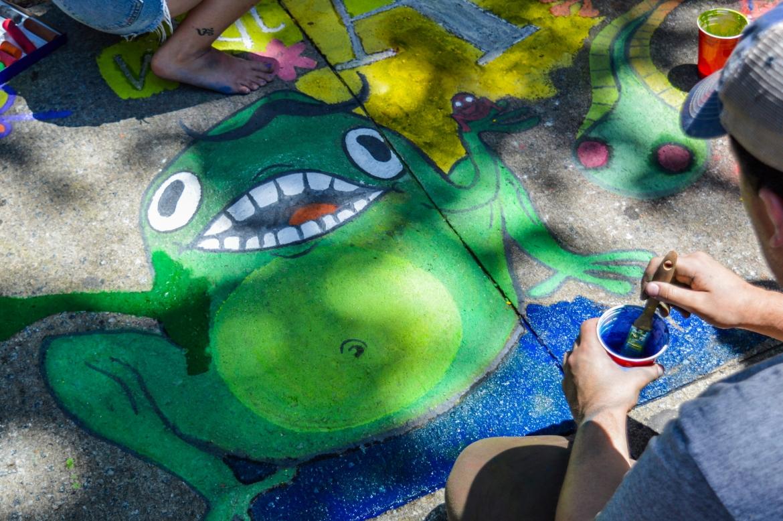 creatie, creatief, inspiratie, tekenen, schilderen
