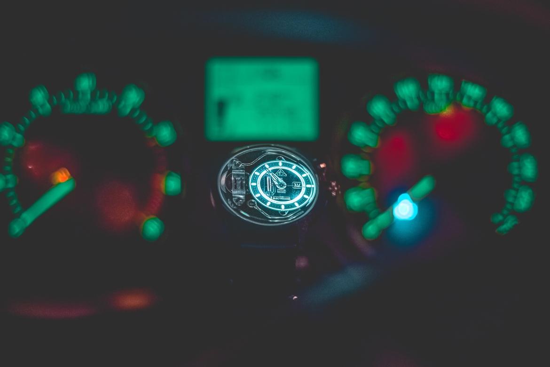 dashboard, auto