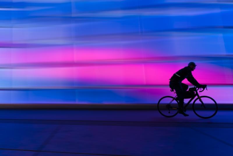 fietsen, wielrennen, sport, snelheid