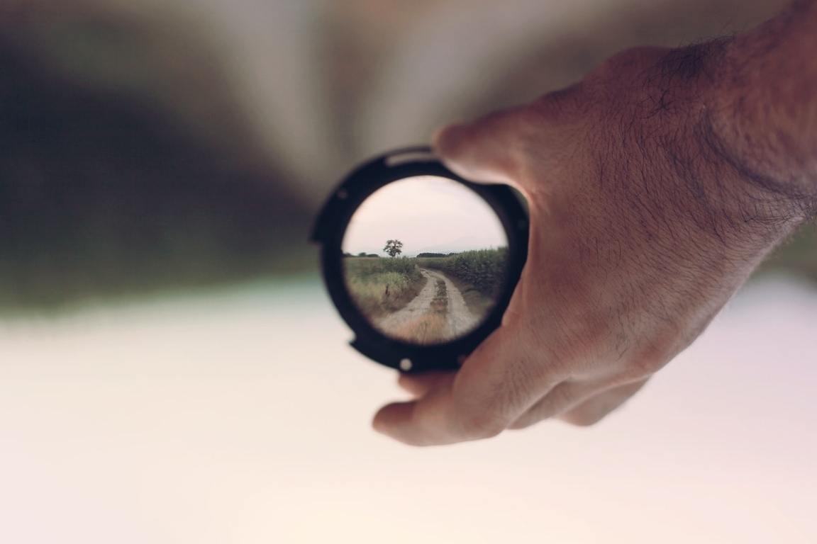 focus, pad, levensweg