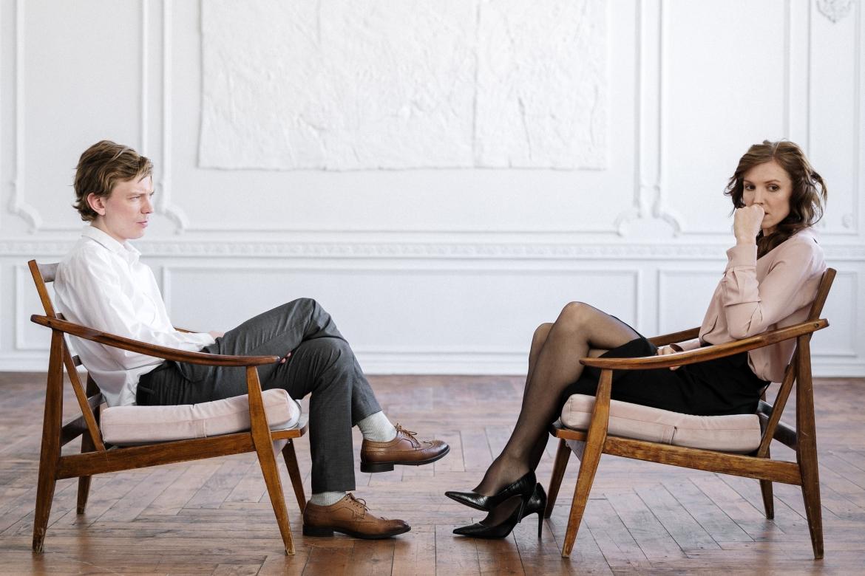 gesprek, confrontatie, praten, conflict