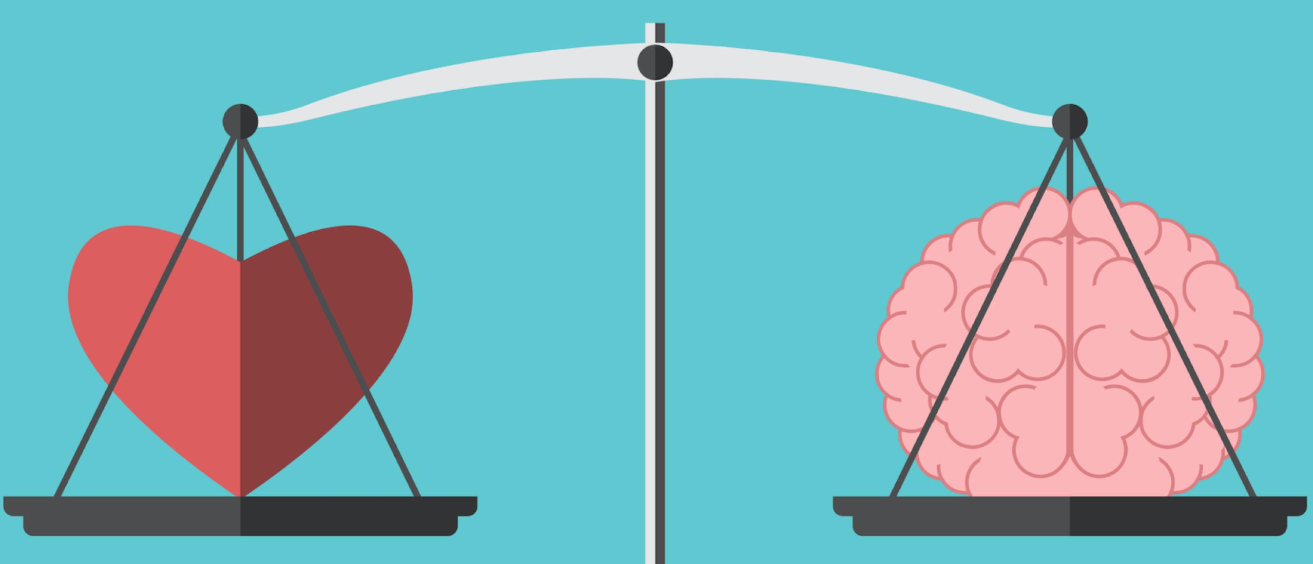 Hoe kun je meer luisteren naar je hart?