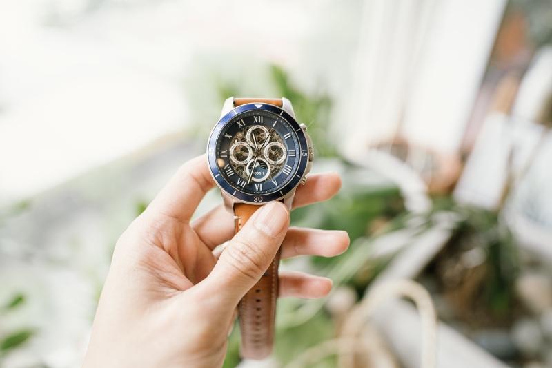 horloge, klok, tijd
