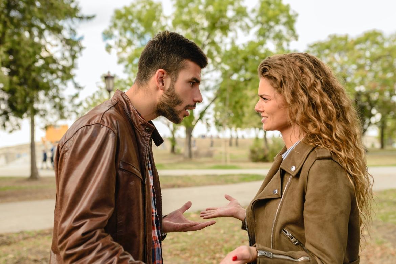 jaloers, ruzie, conflict, jaloezie, partners