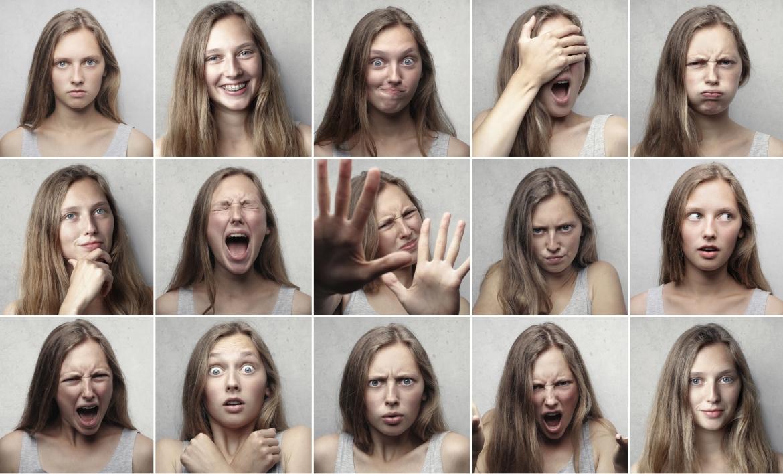 mood swings, emoties, blij, boos, verdrietig