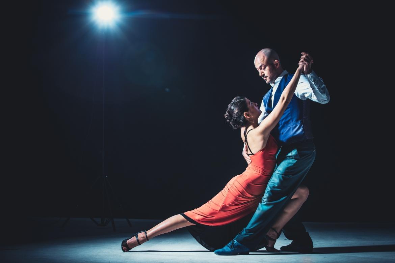 partners, dansers, dans, afhankelijk