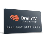 Brein TV lidmaatschap