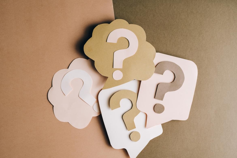 vraagteken, vraag, twijfel