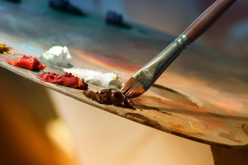 schilderen, kunst, artiest, kunstenaar, vormgeving