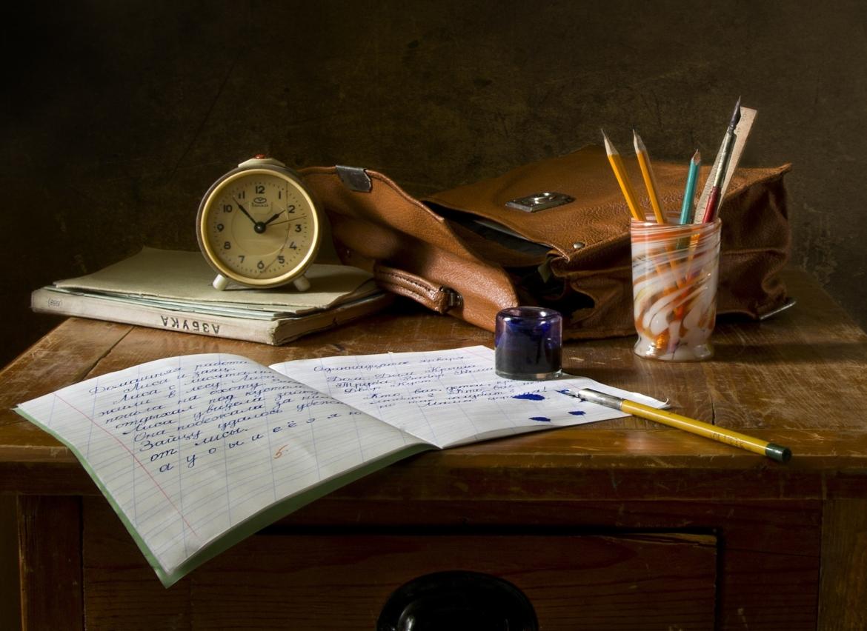 schrijven, boek, creativiteit, notities