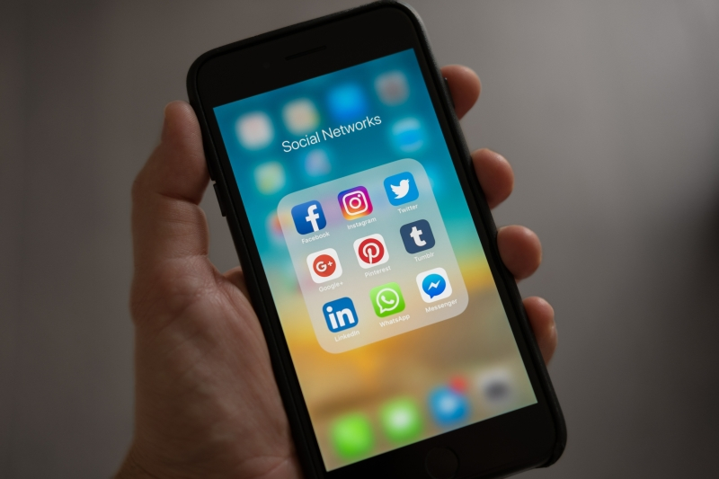 social media, social networks, apps, facebook, instagram, twitter