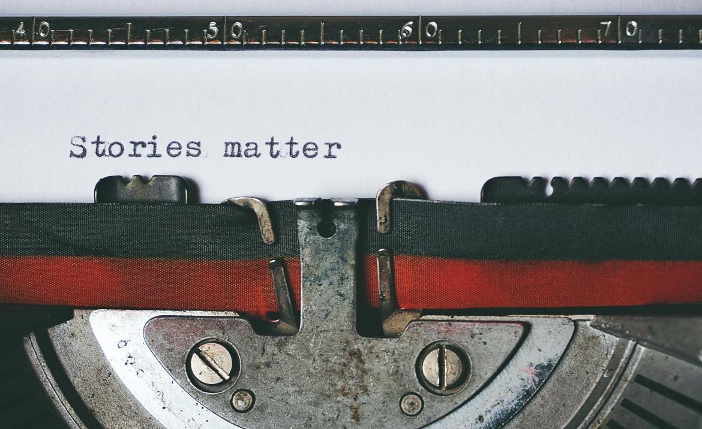 storytelling, verhalen vertellen, verteller, spreker