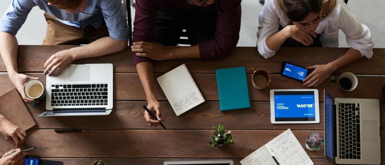 Een bedrijfscultuur veranderen, hoe doe je dat?