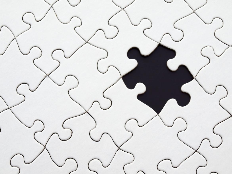 puzzel, puzzelstukje, verbinding, connectie