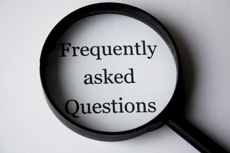 Vragen, antwoorden, FAQ