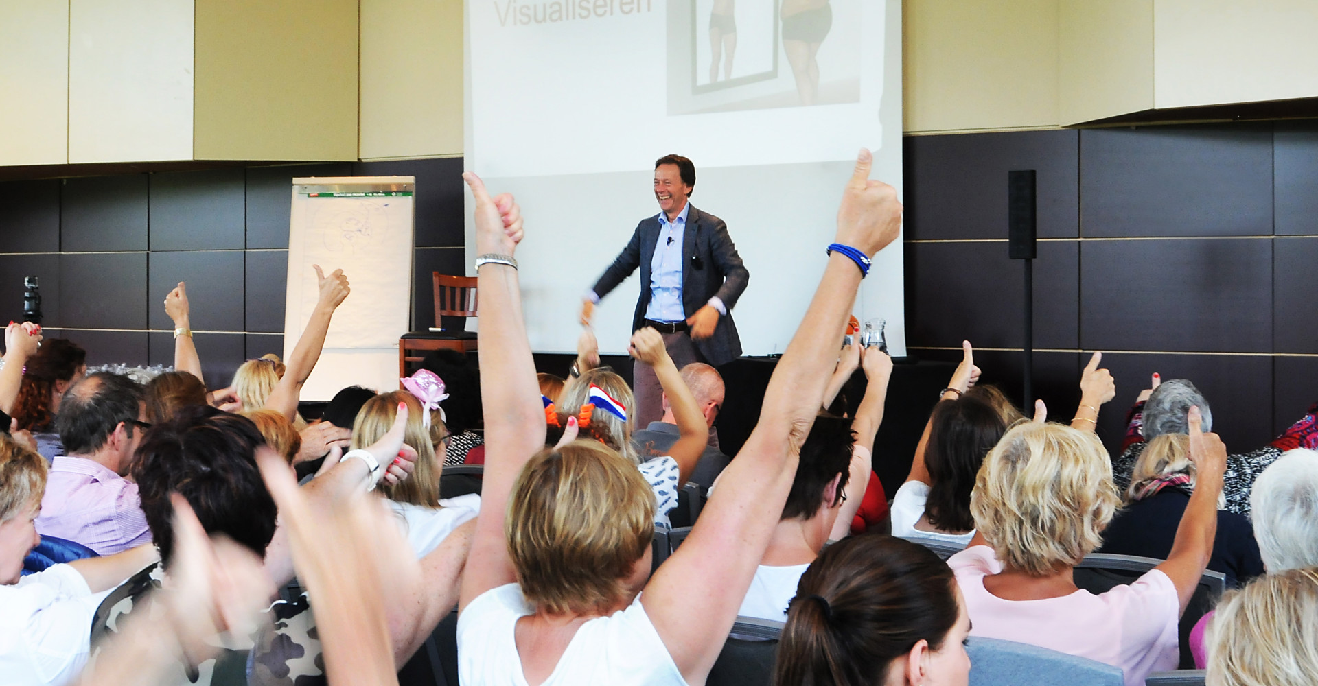 Workshop Albert Sonnevelt Stop Piekeren
