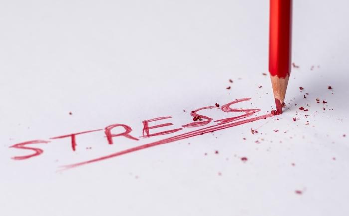 wat is stress en wat kun je er tegen doen.