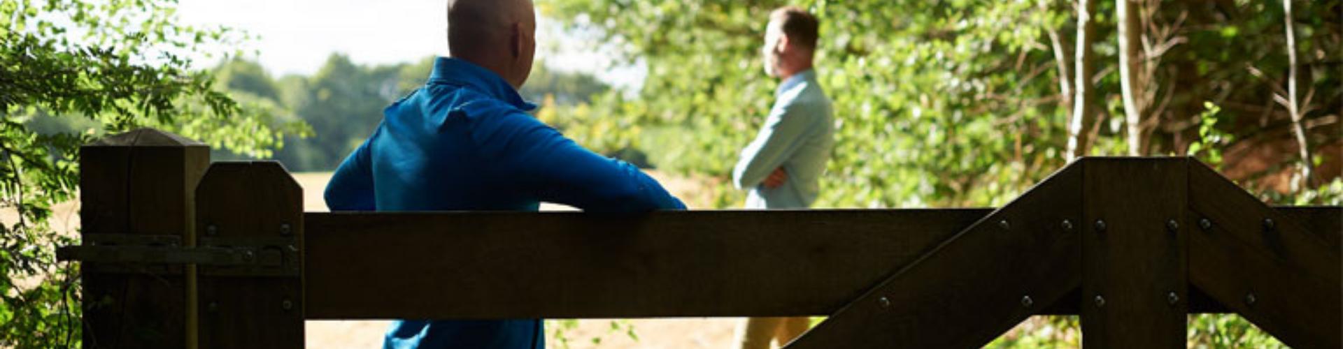 Enrico de Krijger is de adhdh en stress coach van Friesland