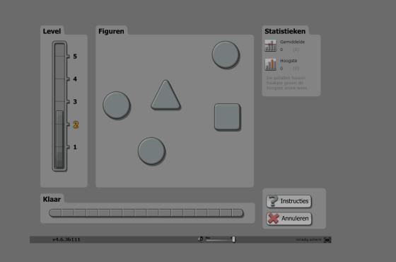 cogmed traint je hersenen met behulp van games.