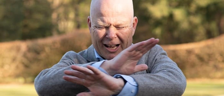 Doe rustiger aan bij deze 5 (alarm)symptomen