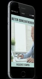 gratis e-book beter leren concentreren.