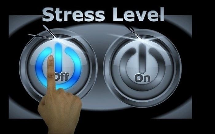 oorzaken van stress.