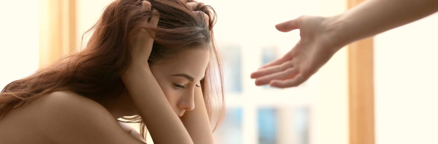 Onverwerkt trauma symptomen