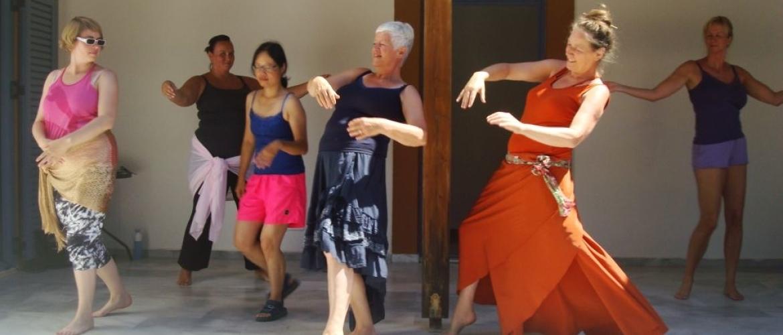 Buikdans is goed voor je geheugen