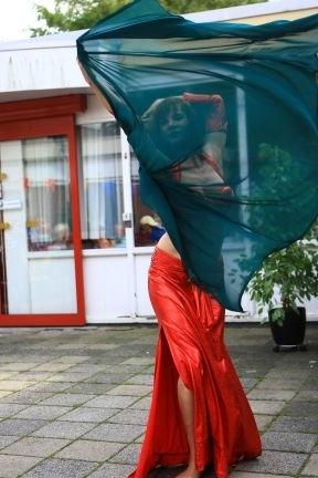 Buikdansen van binnenuit maakt je mooi als vrouw
